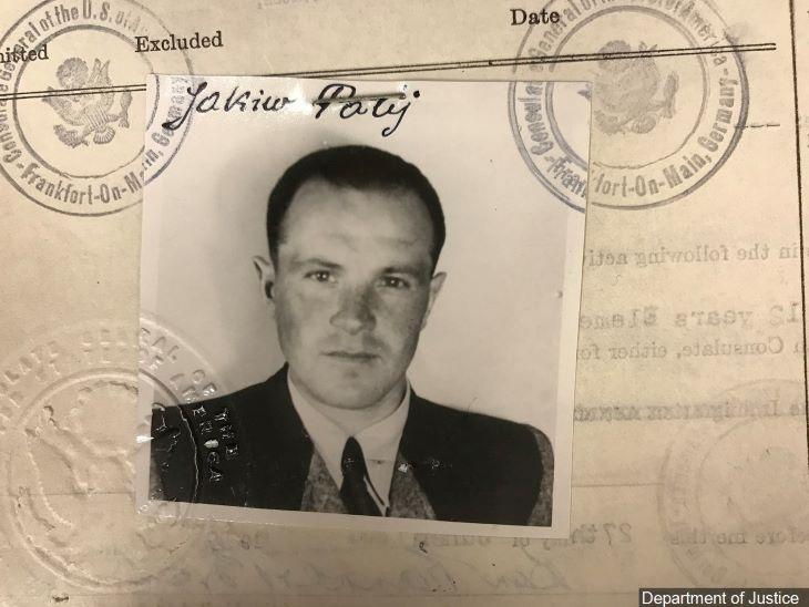 Visszatért Németországba egy volt náci táborőr, akit kiutasítottak az Egyesült Államokból