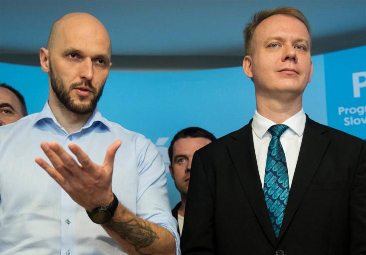Szaporodnak a panaszok, ami miatt a PS-Spolu még megtámadhatja a választások eredményét!