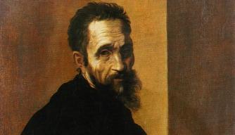 Eddig ismeretlen Michelangelo-rajzot állítottak ki
