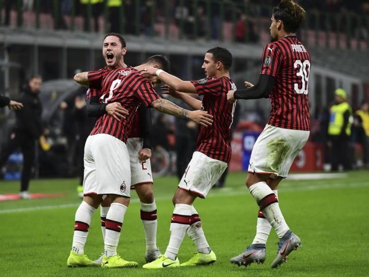 Serie A - Suso szabadrúgása három pontot ért a Milannak