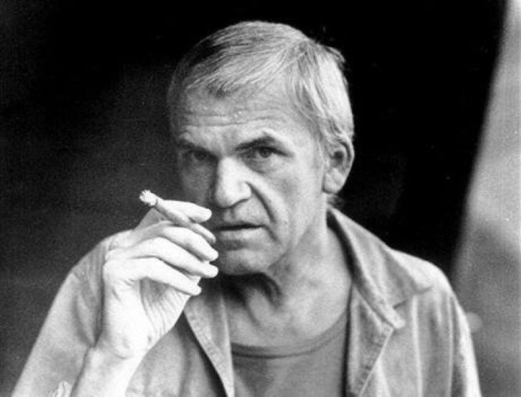 Új életrajzi könyv jelent Milan Kunderáról