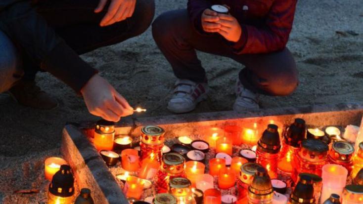 Több városi rendőr fog járőrözni a vágsellyei temetőkben az ünnepek alatt