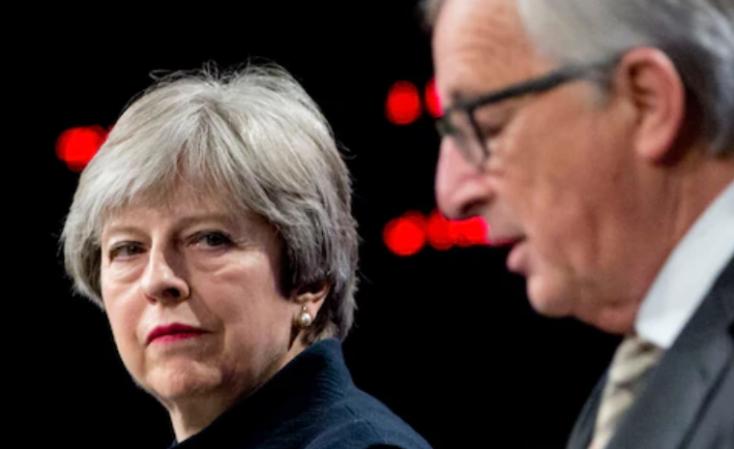Theresa May lemondása nem változtat az EU álláspontján