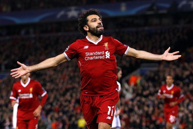 A Liverpool nem engedi haza Salah-t a vb-selejtezőre