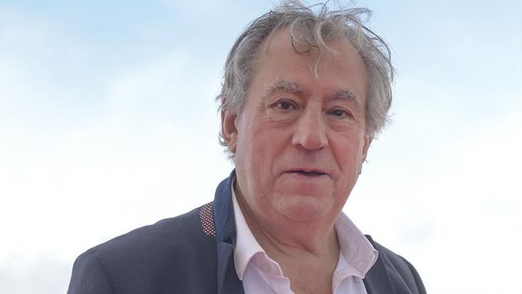 Meghalt Terry Jones, a Monty Python sztárja