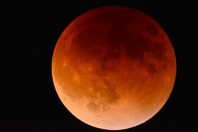 A januári után a következő három évben nem lesz teljes holdfogyatkozás