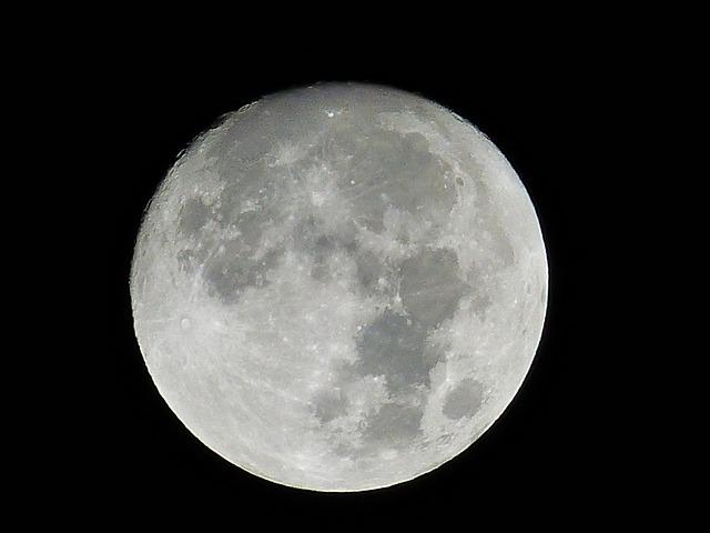Létrejöhetnek a víz összetevői kémiai folyamat eredményeként a Hold felszínén