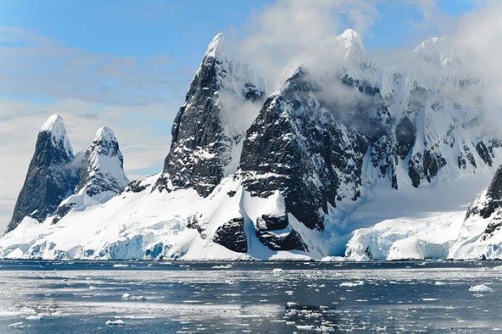 Zöldebbé teheti az Antarktiszt és eltűntethet ott élő fajokat a klímaváltozás