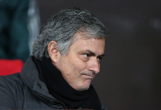 Mourinho nem drámázik a Manchester United Bajnokok Ligájából való kiesése miatt