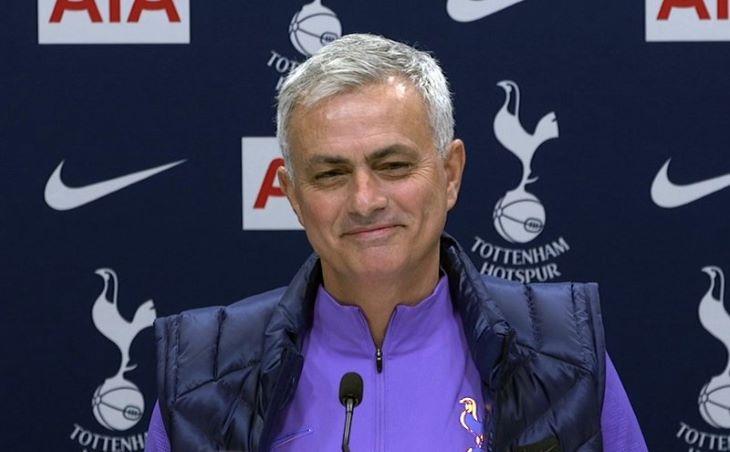 Mourinho a 21. század legjobb edzője
