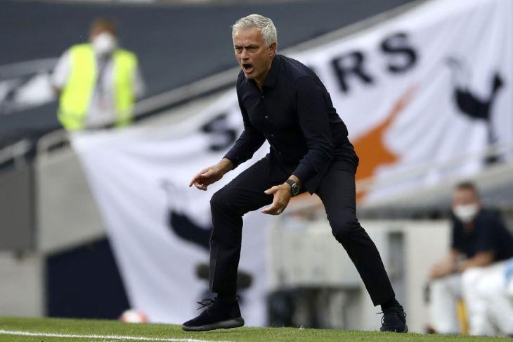 Premier League - Mourinho: Tíz gólt lőttünk volna, ha más lenne az edző