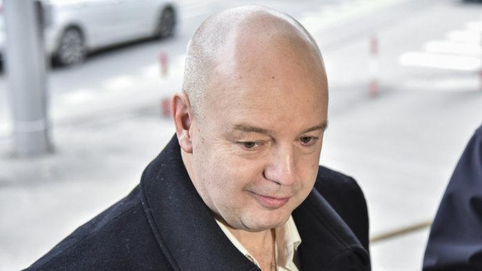 Az ügyész vádat emelt Pavol Rusko ellen gyilkosság előkészítése ügyében