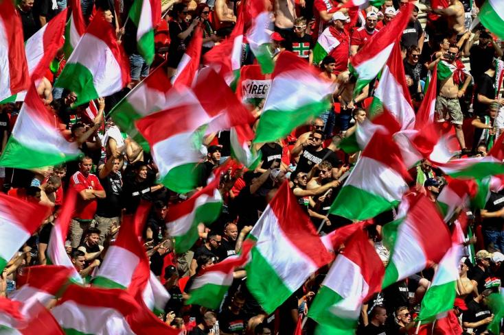 EURO-2020 - Egy változás a magyarok kezdőcsapatában