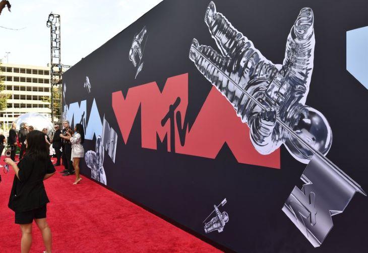 Megrendezik az MTV Video Music Awards gáláját New Yorkban