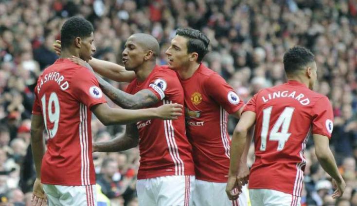 Premier League - Otthon kapott ki a Manchester United