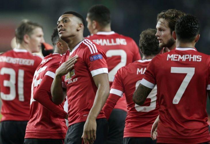 Premier League - Nagy esélyt szalasztott el a Manchester United