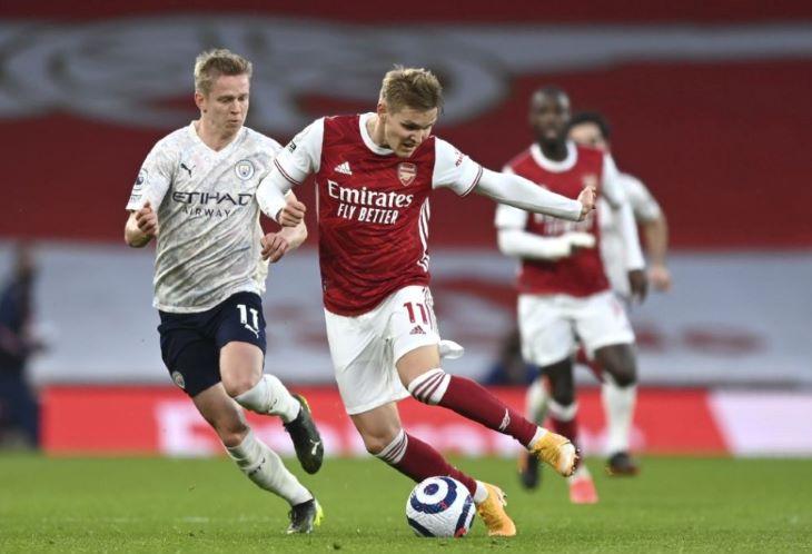 Premier League - Érvényesítette a papírformát a Manchester United