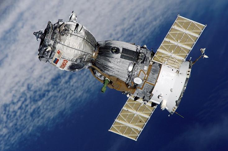 """Űrkarambolt hárítottak el, de kelleni fog egy """"űr-KRESZ"""""""