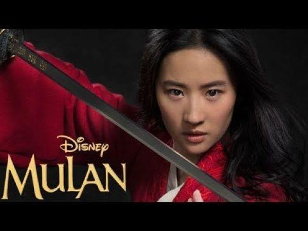 Gyengén kezdett a Mulan a kínai mozikban