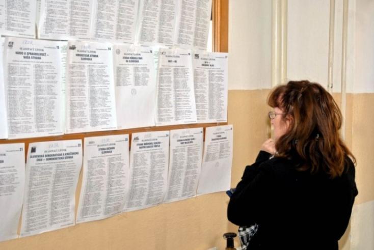 Mit szóljunk a dunaszerdahelyi adatokhoz, ha a szlovákiai munkanélküliség növekedése gyorsnak tűnik?