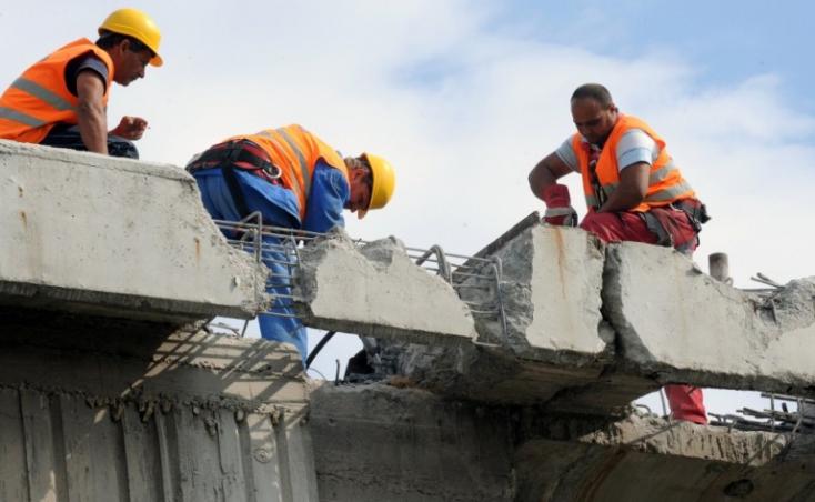 Még mindig divat a feketemunkások alkalmazása Szlovákiában