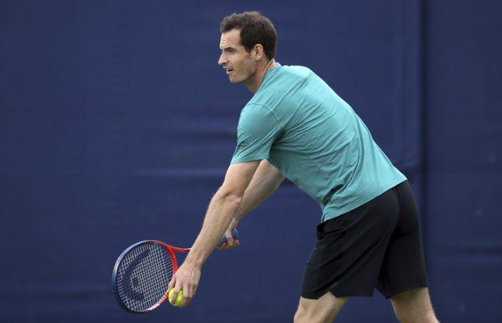 """Andy Murray szerint az üldözők távol vannak a """"nagy hármastól"""""""