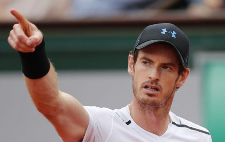 Sanghaji tenisztorna - Murray szabadkártyát kapott