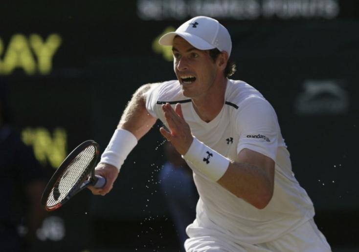 Andy Murray egészségesen kezdi a 2020-as szezont