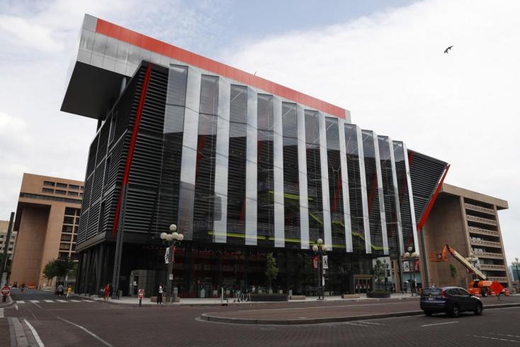 Új kémmúzeum nyílik Washingtonban