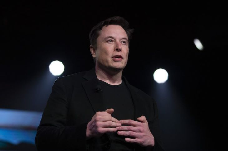 Elon Musk a világ leggazdagabb embere a kínai Hurun lap összeállítása szerint