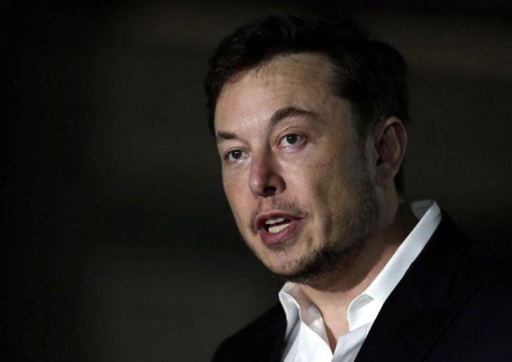 Elon Musk 100 millió dollárral jutalmazza a legjobb szén-dioxid-kivonó eljárást