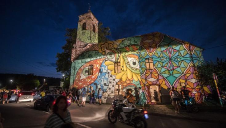Művészetek Völgye - Július 19-én kezdődik a fesztivál