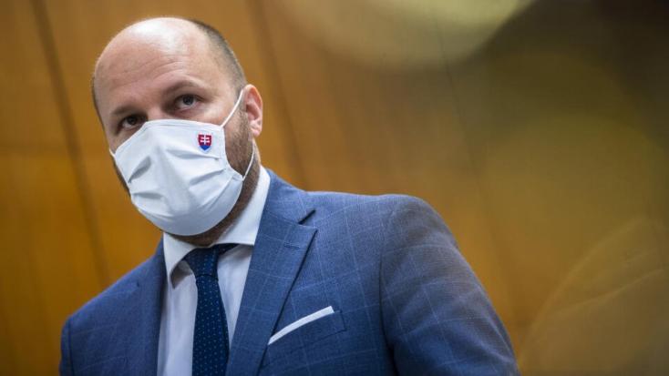 Naď állítása szerint Magyarország már teszteli a Szputnyikot, két héten belül várják az eredményt