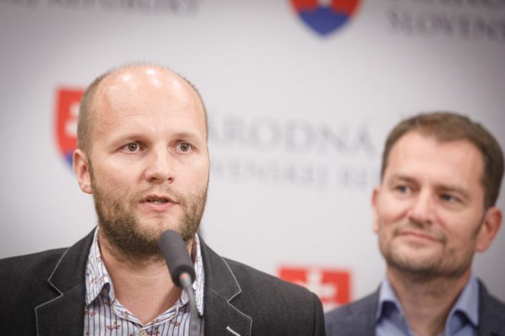 Az OĽaNO egy embere ellen vizsgálódik a NAKA, Matovič aljas támadásról beszél