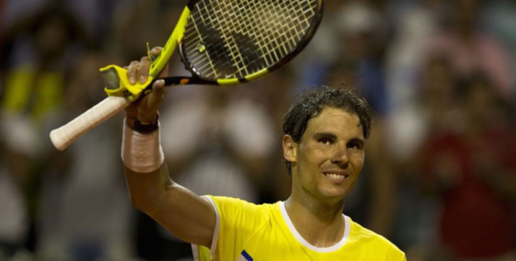 Nadal lett minden idők legjobb spanyol sportolója