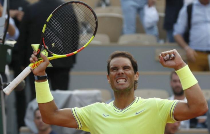 Rafael Nadal megvédte címét Monteralban