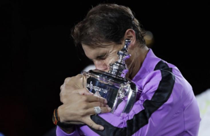US Open - Nadal: A tenisz több mint a Grand Slamek