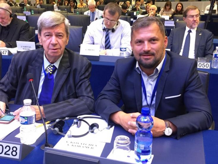 Kisebbségi jogminimumról döntenek az Európai Parlamentben