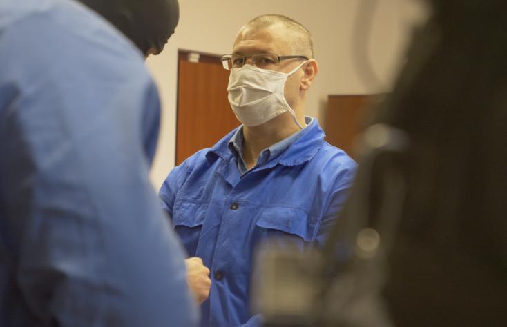 Nagy Zsolt nem jelent meg a bíróságon, kórházba kellett szállítani