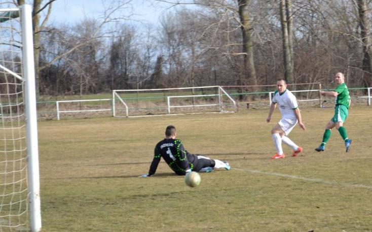 Kerületi focikalauz: A tavasszal még nyeretlen alakulatok erőpróbája a Parkerdei stadionban