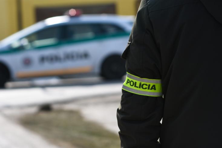 Nincs még egy ország az EU-ban, ahol ennyire alacsony a rendőrségbe vetett bizalom