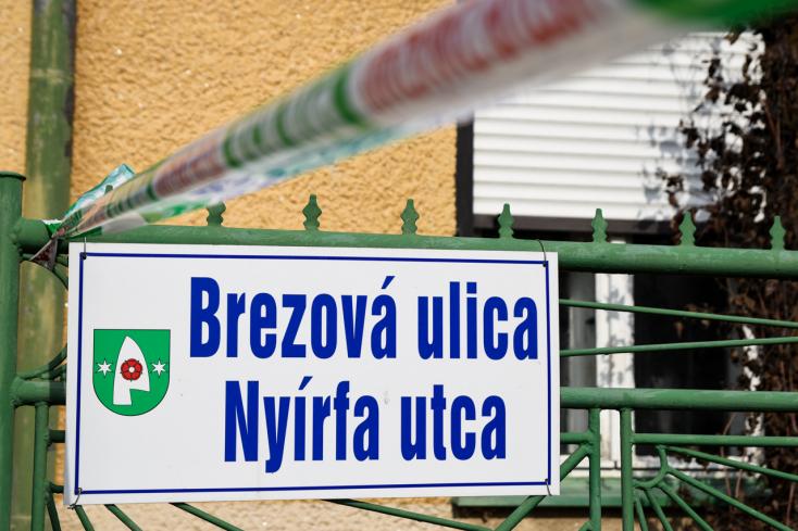 Nincs csata a polgármesteri címért a borzalmas Kuciak-gyilkosság helyszínén, Nagymácsédon