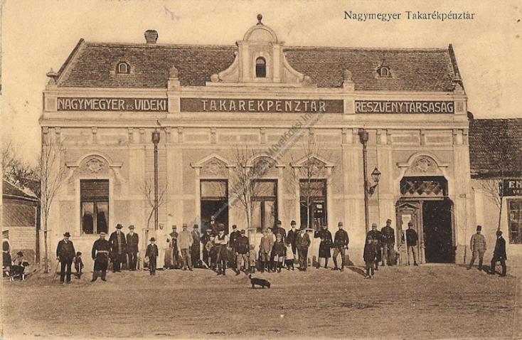 Nyomtalanul eltűnt a nagymegyeri inas, meghalt Budapesten az ekecsi származású palotafelügyelő