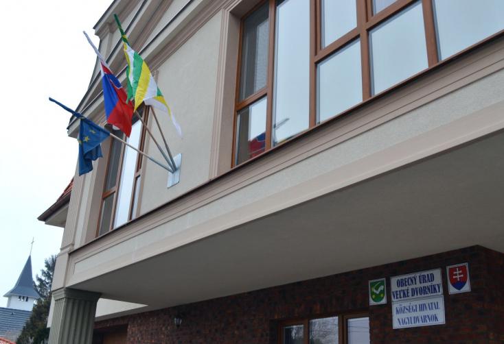 Hatalmi játszmák, érdekütközetek Nagyudvarnokban – Szétpotyogott a helyi MKP