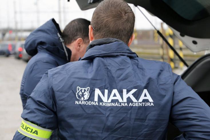 Ismert ügyvédet vett őrizetbe a NAKA