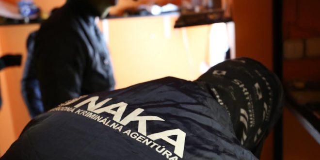 A NAKA-nál razziázik a belügyminisztérium felügyelősége
