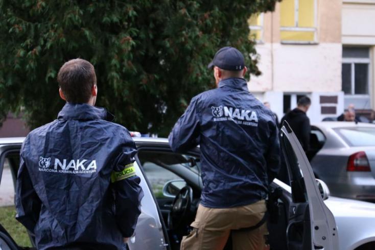 A Magyar Fórum alapítótagját tartóztatta le a NAKA a Szlovák Földalap korrupciós ügyében