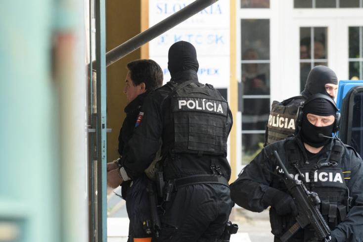 Kočner továbbra is masszívan tagadja, hogy bármi köze lenne a Kuciak-gyilkossághoz