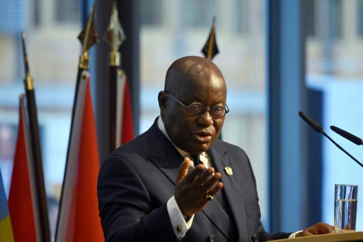 Koronavírus - A korábbi Szváziföld egész kormánya, valamint a ghánai elnök is karanténban