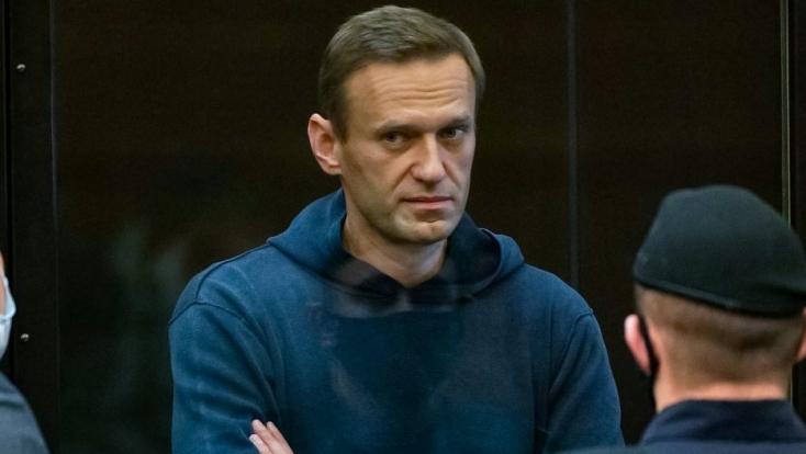 Német külügyminiszter: sürgősen gondoskodni kell Alekszej Navalnij orvosi ellátásáról